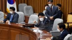 국회, 조성대 청문보고서 채택 불발…다음 회의서 재논의키로