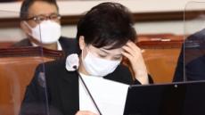 """김현미 """"처음본다"""" 통계 논란에 국토부 """"다양한 지표활용"""" 해명"""