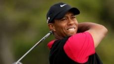 우즈, 10월 PGA 투어 조조 챔피언십 출전