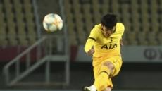 손흥민, 유로파 3차예선 스켄디야전 1골 2도움으로 3-1 승리 이끌어
