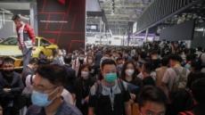 전세계 코로나19 재유행 속…中 6억여명 국경절 관광 떠난다