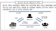 """""""보증금 내면 지원금""""...중고차 리스 대납사기 기승"""