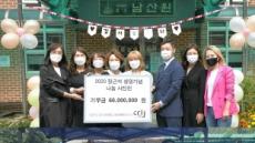장근석 팬클럽 크리제이, 2억4000만원 사회단체에 기부…선한 영향력 실천