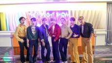 [속보] 방탄소년단, 빌보드뮤직어워즈 톱 소셜 아티스트 4년 연속 수상