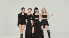 블랙핑크, K팝 걸그룹 새 역사…최초 '밀리언셀러'