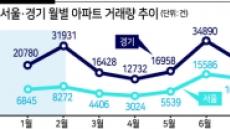 """서울·경기 거래절벽 """"9·13 때보다 심각"""""""