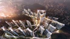 포스코건설, 부산 최대 재개발 대연8구역 수주