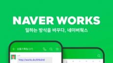 '라인웍스'→'네이버웍스' 리브랜딩…카카오워크 맞대응?