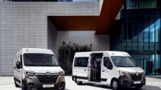 르노삼성차, 노사 공동 명의 차량 기부…10억원 규모