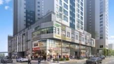 분양 훈풍 '힐스테이트 속초 센트럴 근린상가', 브랜드 가치와 특화설계로 만족도 높여