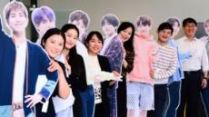 BTS 영상물 만들어 서울 매력 알린 서울관광재단 산파들, 방탄 후일담