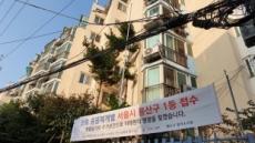 """서울시 """"공공재개발은 입지·구역 특성, 공공재건축은 주민동의 고려"""" [국정감사]"""