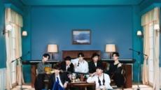 방탄소년단, 빌보드 '글로벌 200'·'글로벌' 차트 석권…'핫100'은 5위