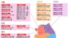 연말까지 공공주택 3만3000여가구 입주자 모집…서울 양원·수서 등