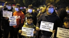 사우디서 佛영사관 경비원 찌른 남성 체포