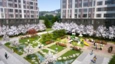 요즘 대세 광진구아파트, 합리적인 공급가 '한강광장' 주목