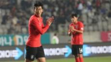 한국 축구 FIFA 랭킹 38위…아시아선 일본·이란이어 세번째