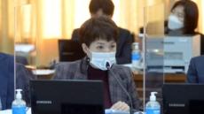 """""""이재명, '경기도의 짐' 될라""""…김은혜의 반격 """"흥분 가라앉혀라"""""""