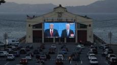 바이든, 김정은 '폭력배' 비난하면서 조건부 북미정상회담 시사