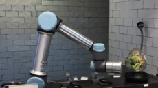 유니버설 로봇, LG전자와 손잡고 서비스 산업시장 개발 및 협력 나서