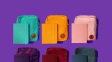 커피빈코리아, 11월 3일부터 2021 플래너·가방 6종 판매 시작