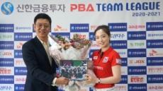"PBA 팀리그 3R MVP 차유람 ""팀원들 믿고 간다"""