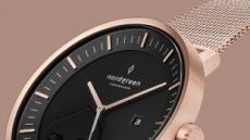 노드그린X카카오프렌즈, 차별화된 감성 제안 손목 시계 출시