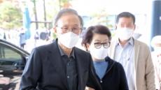 재수감 D-3…이명박 전 대통령, 진료 위해 서울대병원行