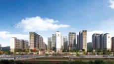 현대건설, '갑천1 트리풀시티 힐스테이트' 분양
