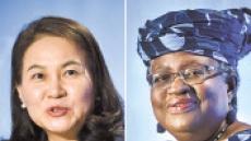 유명희 WTO 선거전 '진퇴양난'