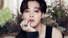 방탄소년단 지민, 'BE' 콘셉트 포토 세계 트렌드&일본 트위플 동시1위