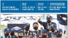 [피플&데이터] 창단 9년만에 한국시리즈 정상…신흥명가 NC '야구 문법' 새로 쓰다
