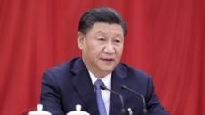 """시진핑, 바이든에 뒷북 축전…""""윈윈 정신으로 협력하자"""""""