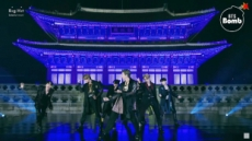 BTS, 봉준호, 킹덤의 그곳, 서울 한류여행 영상 나왔다