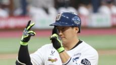 NC, 나성범 MLB 포스팅 공시 요청…빅리그 진출 시동