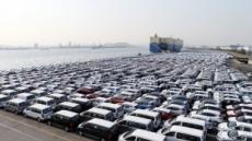 세계 자동차 시장 中견인…10년만에 52% 고성장