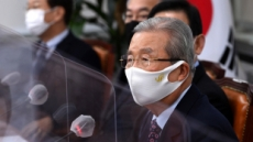 [헤럴드pic] 발언하는 김종인 비상대책위원장