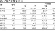 MMF 하룻새 3조 유입…강세장에도 '상황 관망'