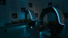 나녹스, 디지털 X-레이 기술 대중에 직접 시연