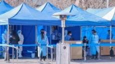 와인바, 뮤지컬연습장, 탁구장...집단감염 확진자 속출 113명