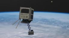 나무로 만든 위성 '우드샛' 11월 지구 궤도 돈다
