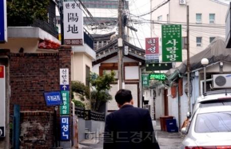 """""""김영란법 식사비 3만원은 너무합니다""""…외식업계 호소"""