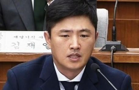 """고영태 """"재단 먹으려면 차은택처럼 버텼겠죠"""""""