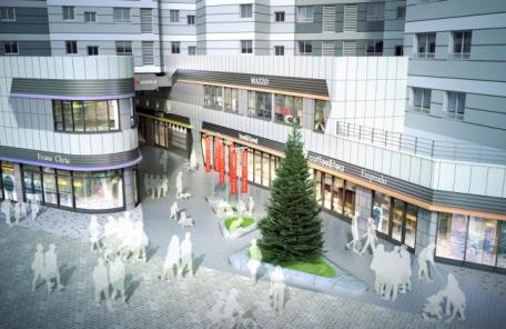 (헤경홈피만) '수원 아이파크 시티 5차 상업시설' 24일 청약