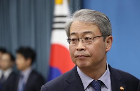 """임종룡 """"대우조선 '한정' 받아도 하반기 거래재개 가능"""""""