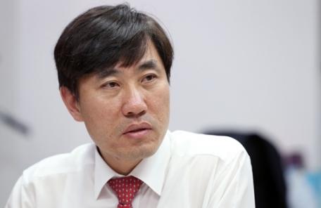 """하태경 """"문재인 아들 입사무렵 고용정보원 기본급 70% 올라"""""""