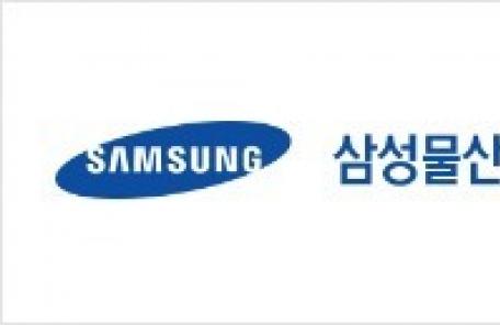 삼성물산 1분기 영업익 1370억 흑자전환