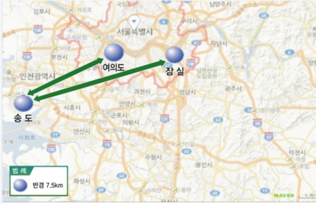 송도~서울 'M-버스' 가시화…이르면 9월부터 달린다