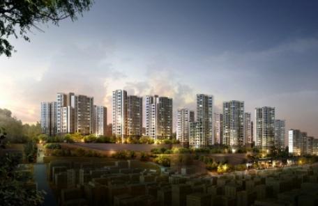 임대 수익 기대에 아파트 '세대 분리' 주목