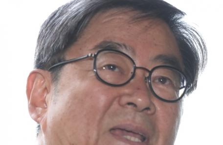 """안경환 """"아들 성폭력 허위 의혹 제기한 한국당 의원들 고소"""""""